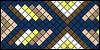 Normal pattern #25018 variation #186490