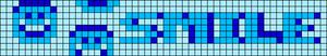Alpha pattern #101500 variation #186512