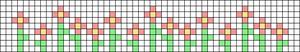 Alpha pattern #52611 variation #186520