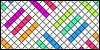 Normal pattern #101592 variation #186597