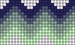 Alpha pattern #92753 variation #186659