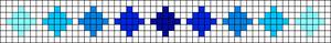 Alpha pattern #17867 variation #186674
