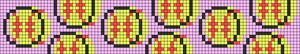 Alpha pattern #87550 variation #186679