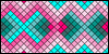 Normal pattern #26211 variation #186699