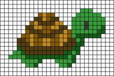 Alpha pattern #43838 variation #186772