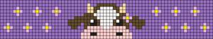 Alpha pattern #97022 variation #186803