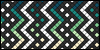 Normal pattern #99480 variation #186847