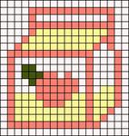 Alpha pattern #50518 variation #186870
