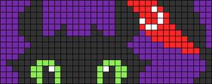 Alpha pattern #79465 variation #186908