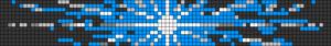 Alpha pattern #53199 variation #186924