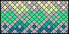 Normal pattern #101857 variation #186937