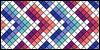 Normal pattern #31525 variation #187002