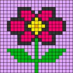 Alpha pattern #101858 variation #187014