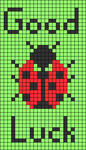 Alpha pattern #41138 variation #187017