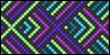 Normal pattern #98989 variation #187032