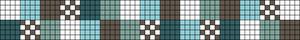 Alpha pattern #48267 variation #187051