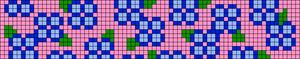 Alpha pattern #101302 variation #187059