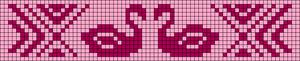 Alpha pattern #101321 variation #187060