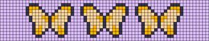 Alpha pattern #100892 variation #187077