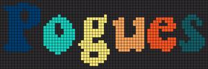 Alpha pattern #40345 variation #187160