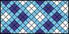 Normal pattern #2842 variation #187169