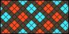 Normal pattern #2842 variation #187177