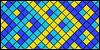 Normal pattern #31209 variation #187186