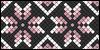 Normal pattern #64716 variation #187208