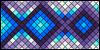 Normal pattern #97307 variation #187221