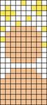 Alpha pattern #102071 variation #187277