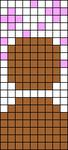 Alpha pattern #102071 variation #187311