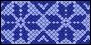 Normal pattern #64716 variation #187324