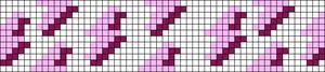 Alpha pattern #66612 variation #187387