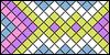 Normal pattern #26424 variation #187391