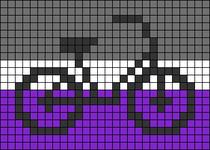 Alpha pattern #102181 variation #187438
