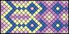 Normal pattern #98428 variation #187449