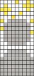 Alpha pattern #102071 variation #187489
