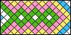 Normal pattern #17657 variation #187559