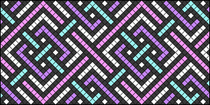 Normal pattern #96985 variation #187574