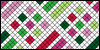 Normal pattern #101594 variation #187583