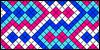 Normal pattern #94156 variation #187689