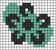 Alpha pattern #80906 variation #187696