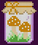 Alpha pattern #59867 variation #187709