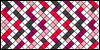 Normal pattern #25049 variation #187744