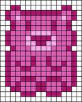 Alpha pattern #96379 variation #187762