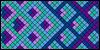 Normal pattern #35571 variation #187764
