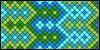 Normal pattern #10388 variation #187770