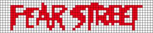 Alpha pattern #97239 variation #187788