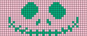 Alpha pattern #83026 variation #187828