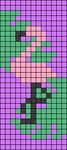 Alpha pattern #95768 variation #187829